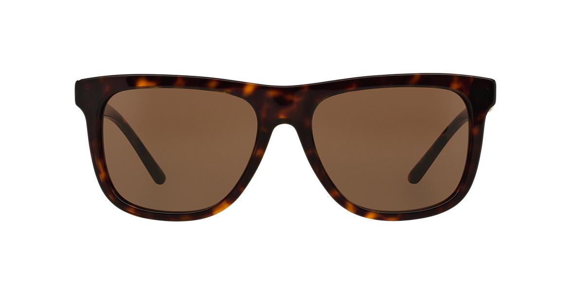 BURBERRY Tortoise BE4201 Brown lenses 58mm