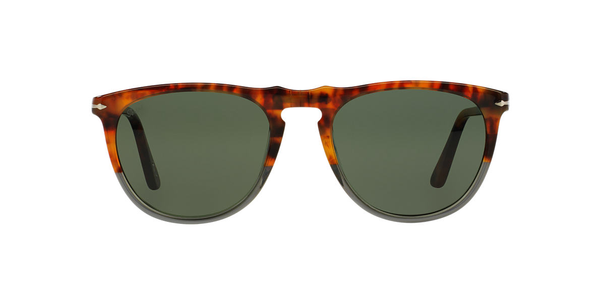 PERSOL Multicolor PO3114S 53 Grey lenses 53mm