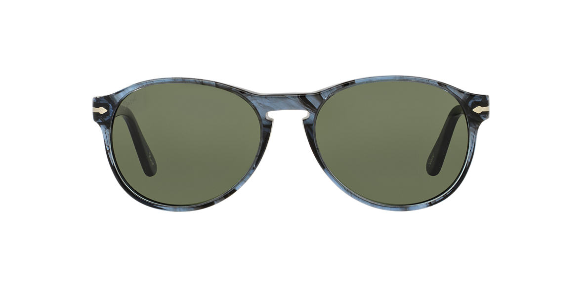 PERSOL Blue PO2931S Green lenses 53mm