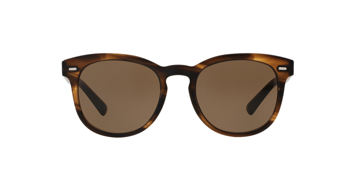DOLCE and GABBANA Brown DG4254 51 Brown lenses 51mm