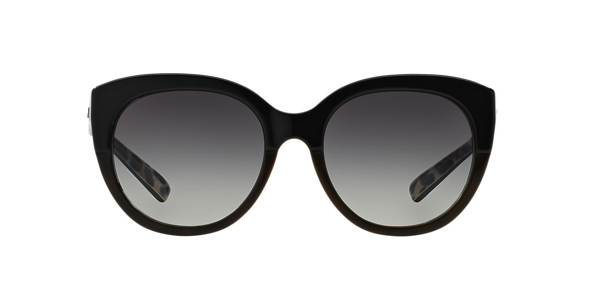 DOLCE and GABBANA Black DG4259 56 Grey lenses 56mm