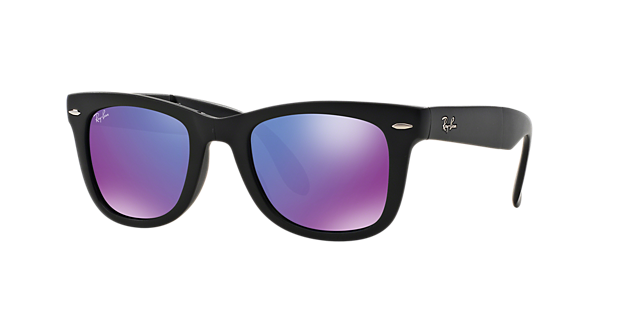 RB4105 50 FOLDING WAYFARER $174.95