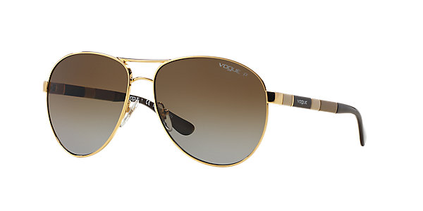Vogue Eyewear VO3977S - Polarizado Sunglass Hut Mexico