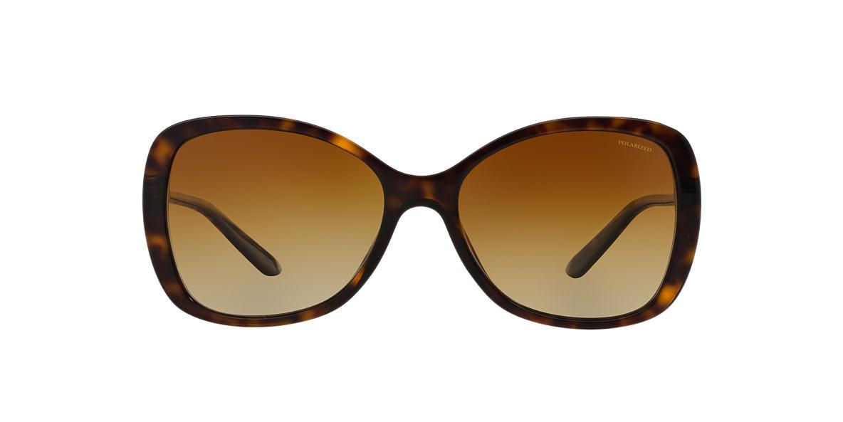 VERSACE Tortoise VE4303 58 Brown polarized lenses 58mm