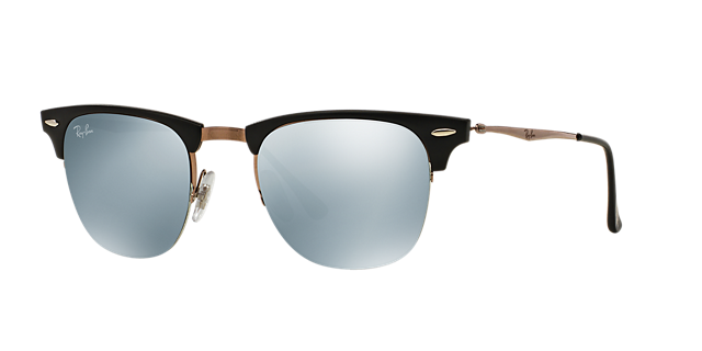 RB8056 Clubmaster Light Ray