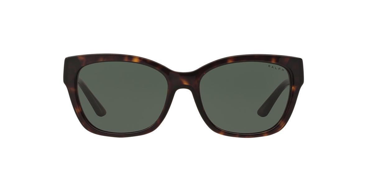 RALPH Brown RA5208 55 Green lenses 55mm