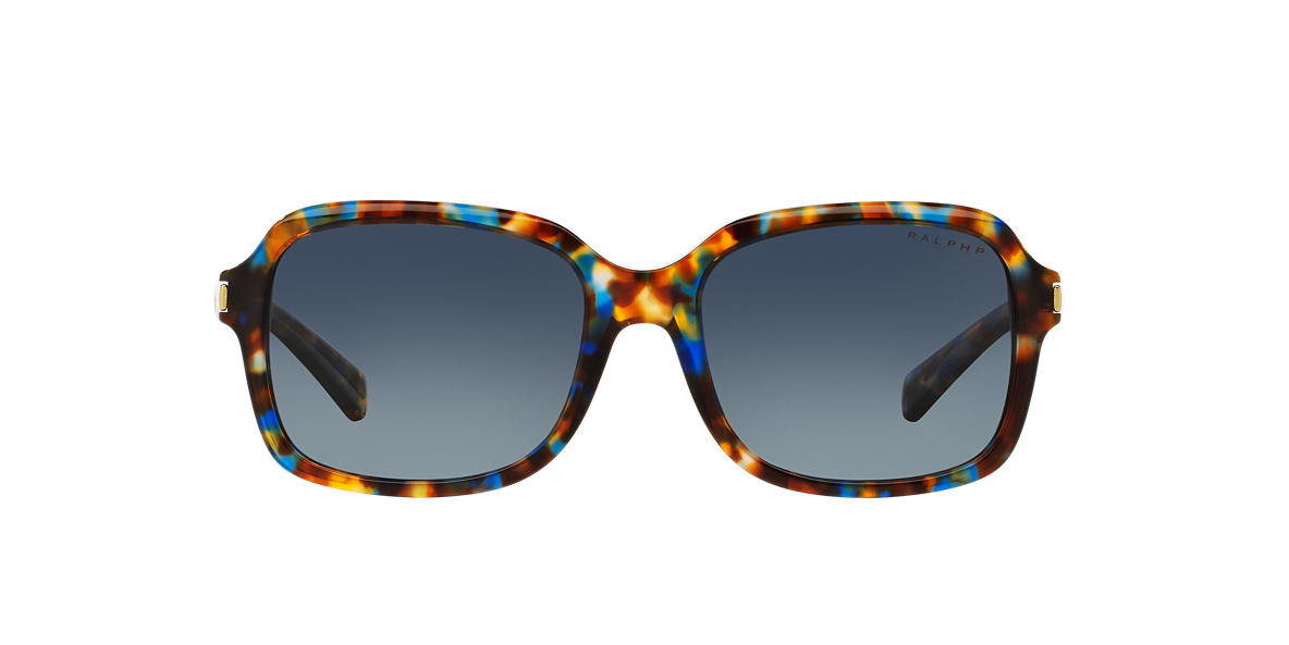 RALPH Multicolor RA5202 55 Blue polarized lenses 55mm
