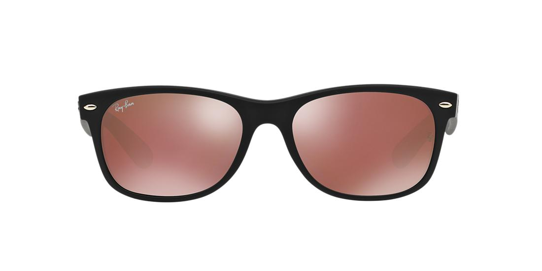 Ray Ban Black And Red