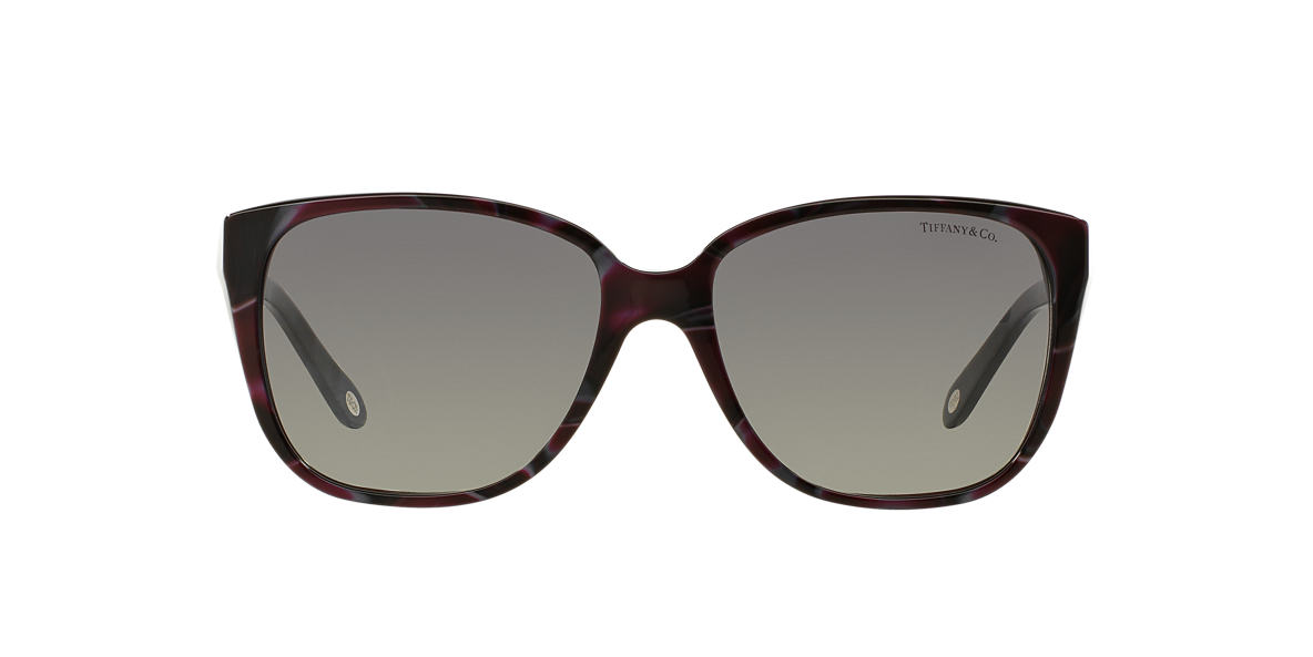 TIFFANY Multicolor TF4111B 57 Grey lenses 57mm
