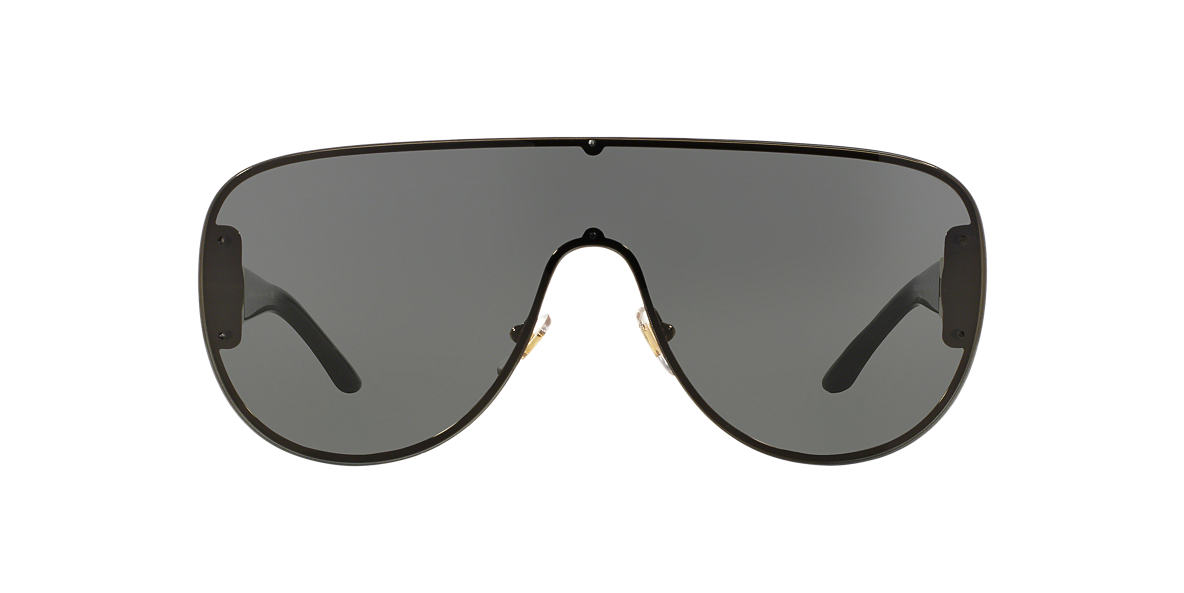 VERSACE Gold VE2166 Grey lenses mm
