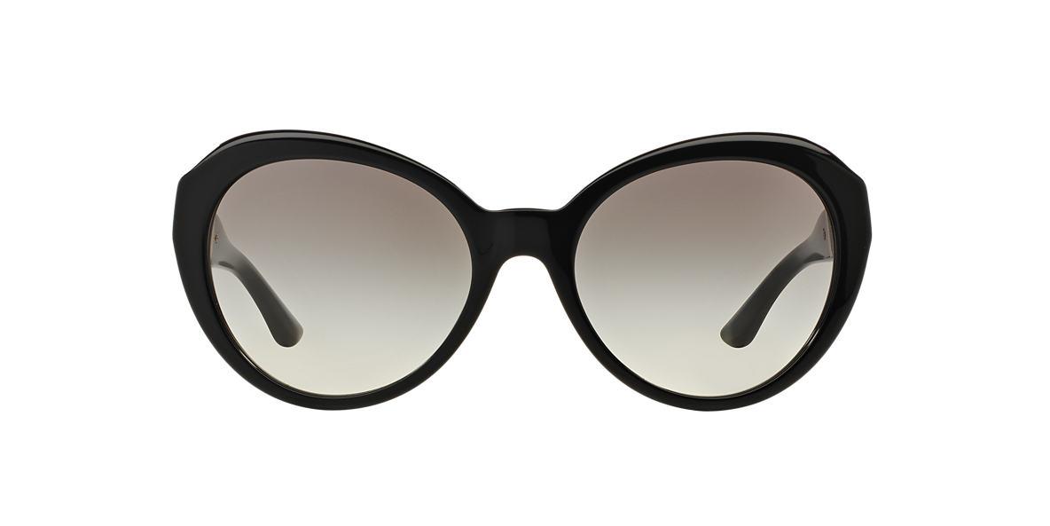 VERSACE Black VE4306Q Grey lenses 56mm