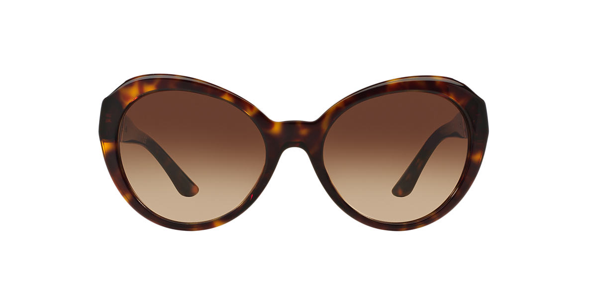 VERSACE Tortoise VE4306Q 56 Brown lenses 56mm