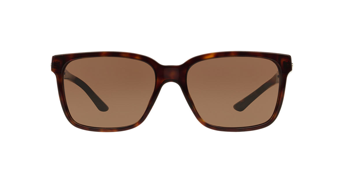 VERSACE Tortoise VE4307 58 Brown lenses 58mm