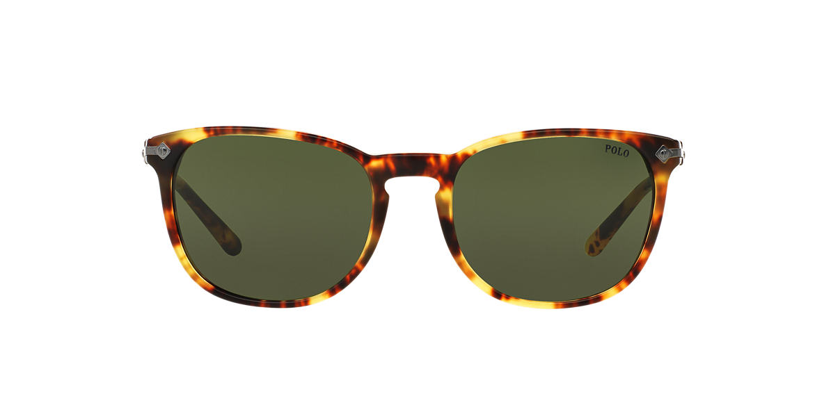 POLO RALPH LAUREN  PH4107 53 Green lenses 53mm