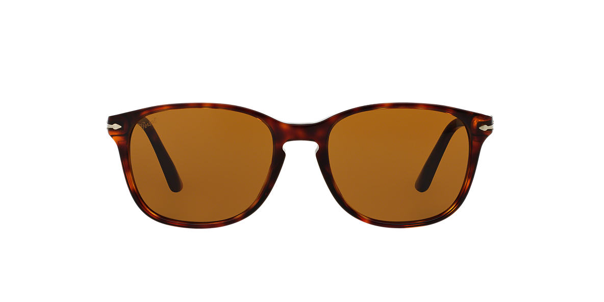 PERSOL Brown PO3133S 52 Brown lenses 52mm