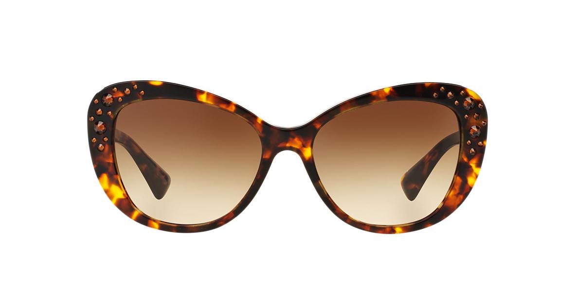 VERSACE Tortoise VE4309B 57 Brown lenses 57mm