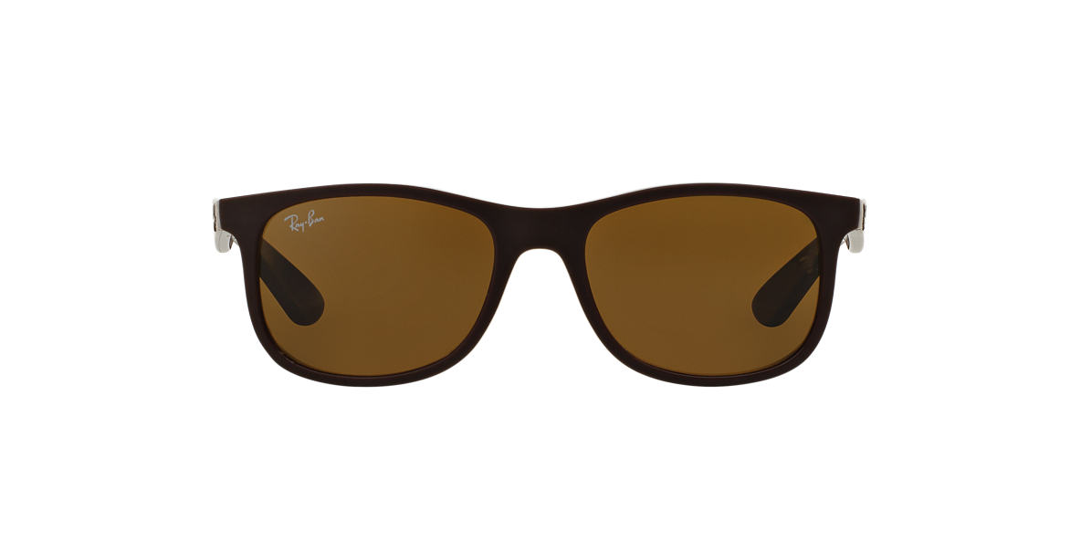 RAY-BAN CHILDRENS Brown RJ9062S 48 Brown lenses 48mm