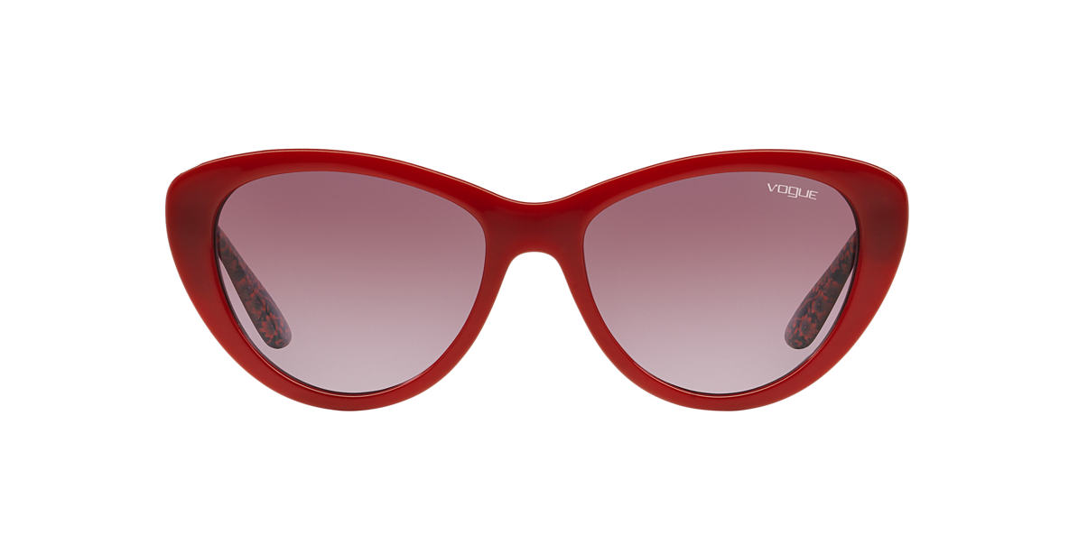 VOGUE LINE Red VO2990S 54 Purple lenses 54mm