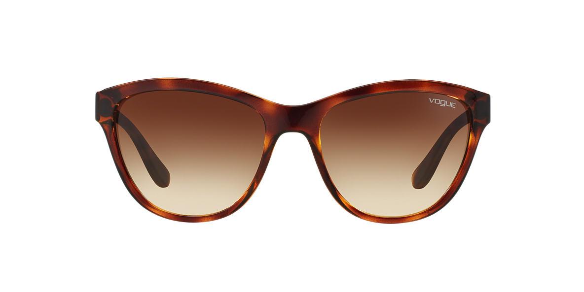 VOGUE LINE Tortoise VO2993S 57 Brown lenses 57mm