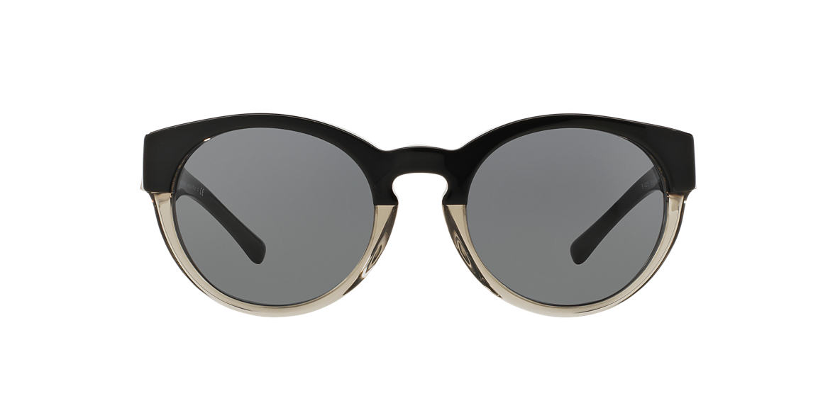 BURBERRY Multicolor BE4205 54 Grey lenses 54mm