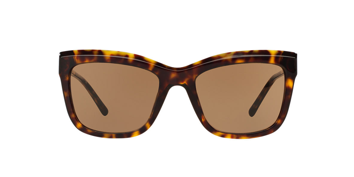 BURBERRY Tortoise BE4207 Brown lenses 56mm