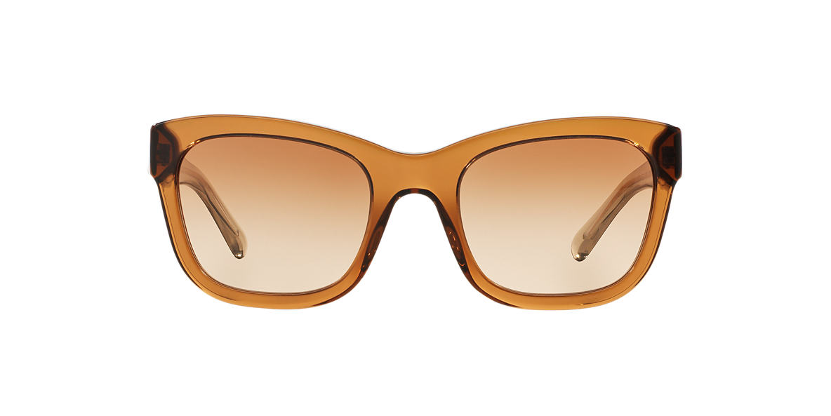 BURBERRY Brown BE4209 52 Brown lenses 52mm