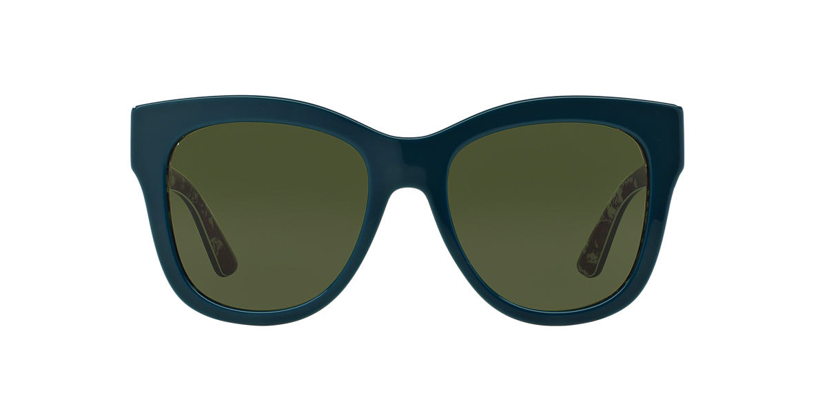 DOLCE AND GABBANA Green DG4270 55 Grey lenses 55mm