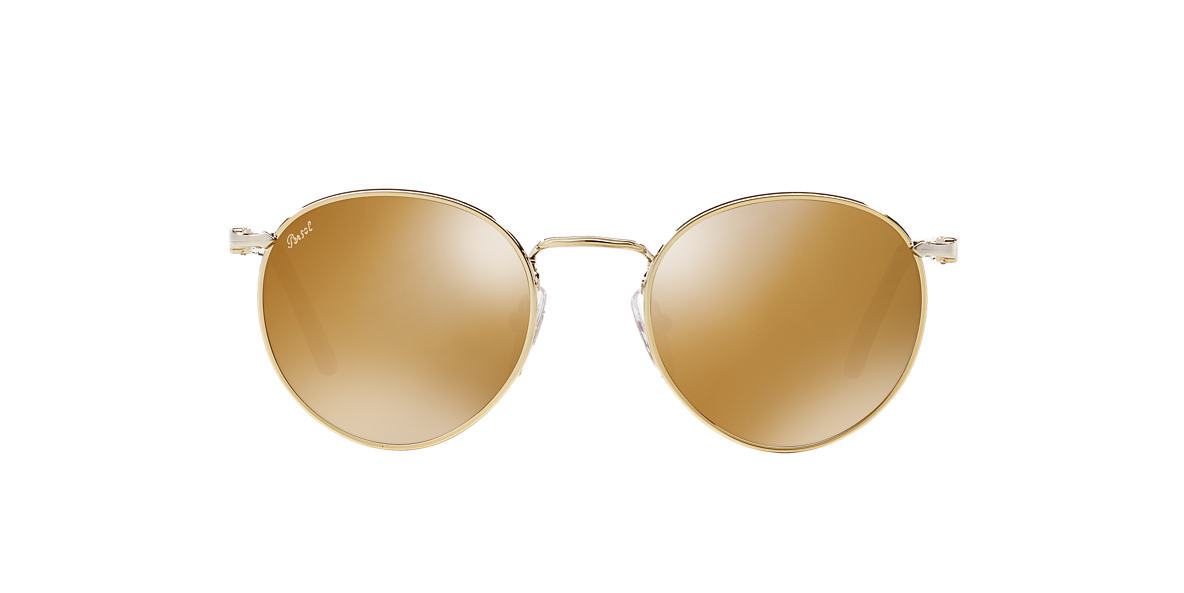 PERSOL Gold PO2388S Gold lenses 51mm