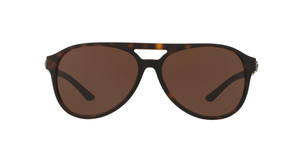 VERSACE  VE4312 60 Brown lenses 60mm