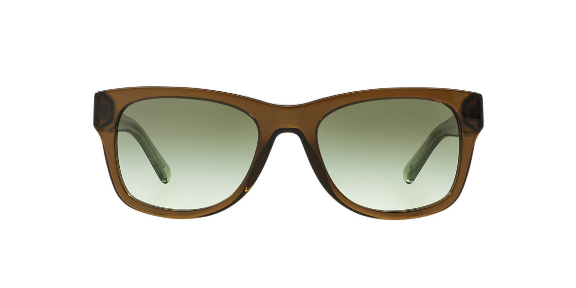 BURBERRY Green BE4211 55 Green lenses 55mm