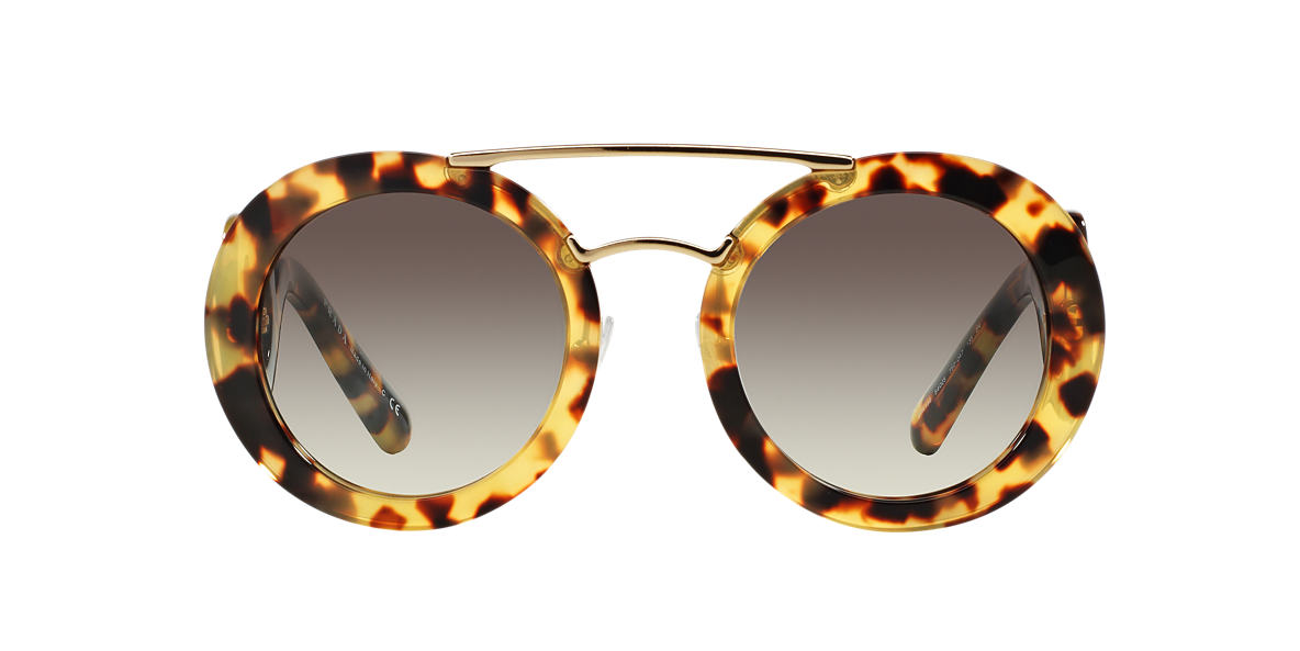PRADA Multicolor PR 13SS 54 Grey lenses 54mm