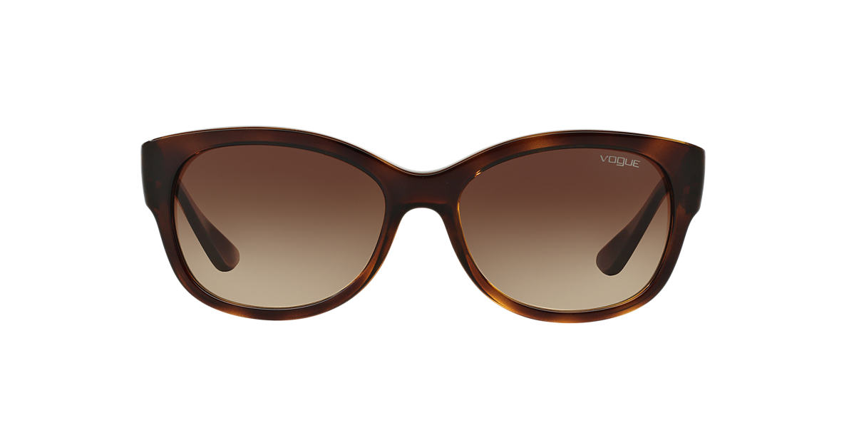 VOGUE LINE Tortoise VO5034SB 56 Brown lenses 56mm