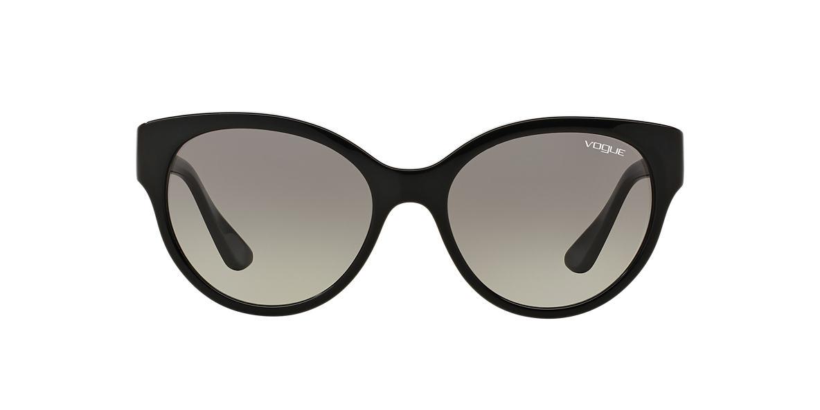 VOGUE LINE Black VO5035S 56 Grey lenses 56mm