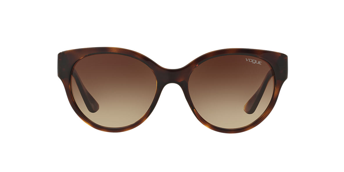 VOGUE LINE Tortoise VO5035S 56 Brown lenses 56mm