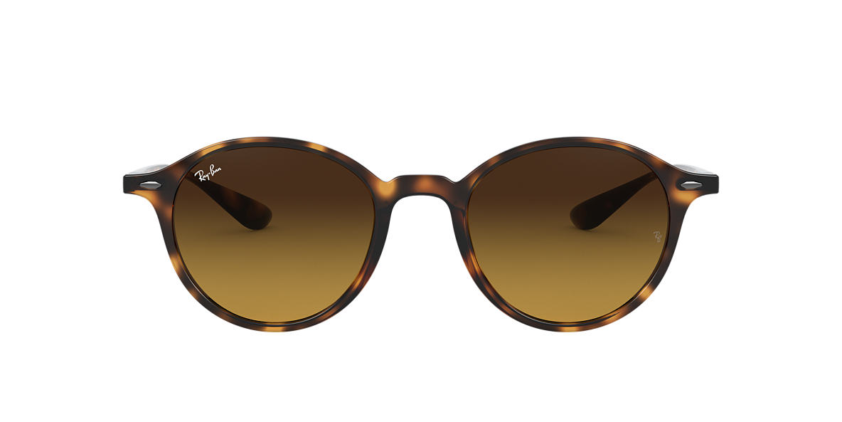 RAY-BAN Brown RB4237 50 Brown lenses 50mm