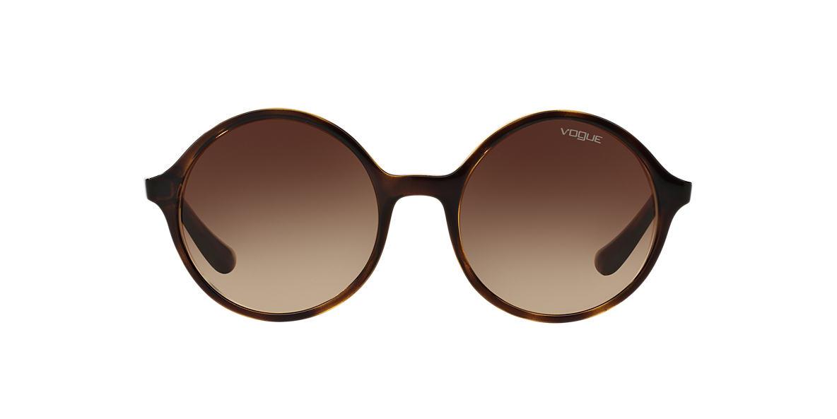 VOGUE LINE Tortoise VO5036S 52 Brown lenses 52mm
