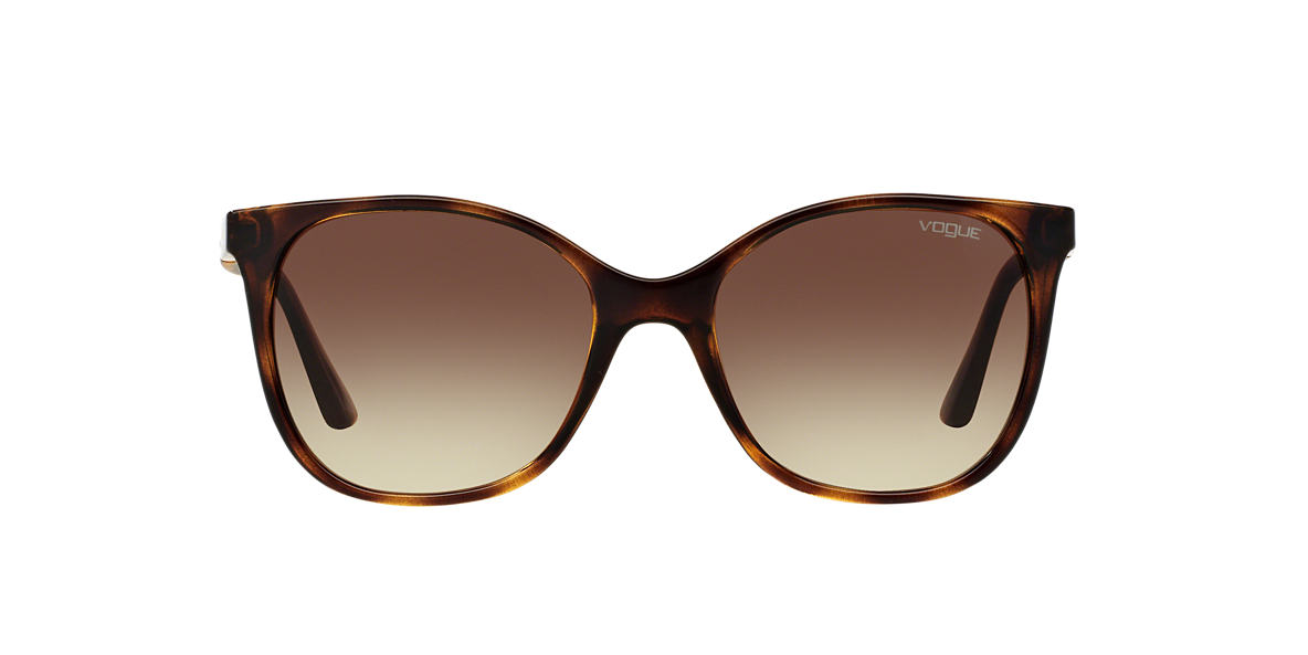 VOGUE LINE Tortoise VO5032S 54 Brown lenses 54mm