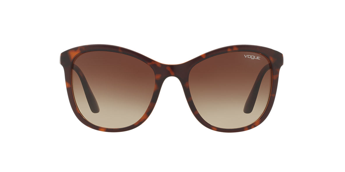 VOGUE LINE Brown VO5033S 54 Brown lenses 54mm