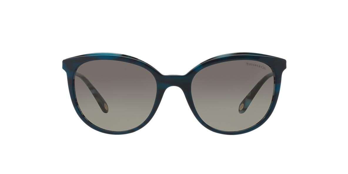 TIFFANY Blue TF4117B 54 Grey lenses 54mm