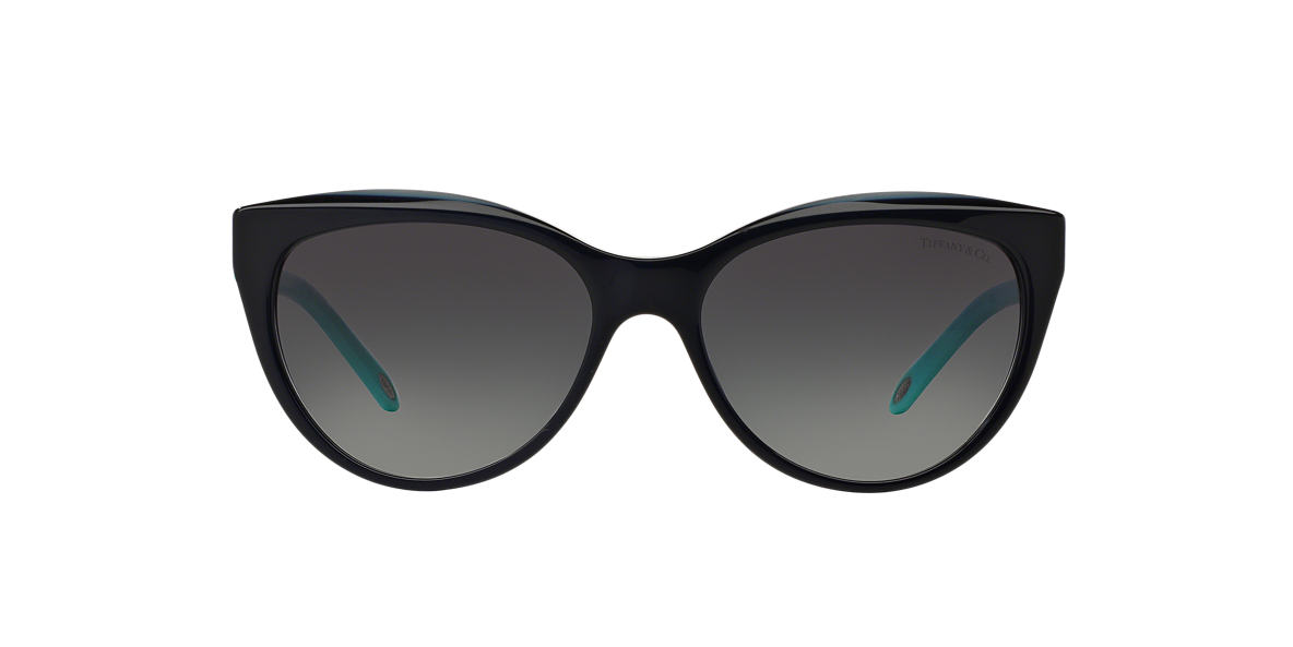 TIFFANY & CO Green TF4119 Grey lenses 56mm
