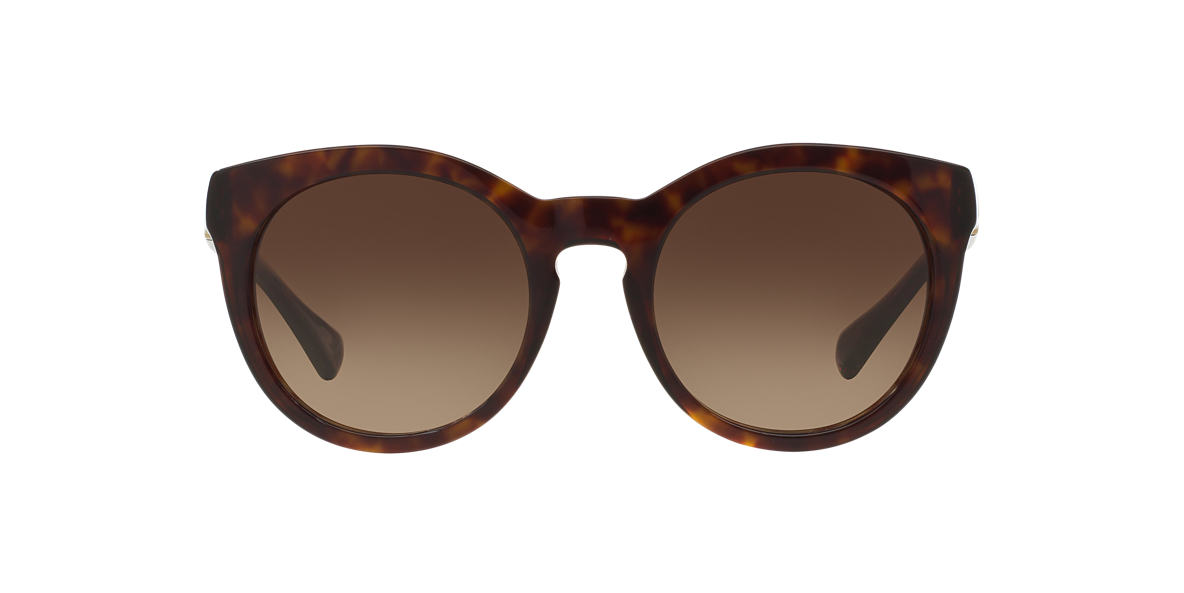 DOLCE AND GABBANA Brown DG4279 52 Brown lenses 52mm