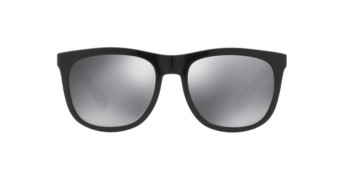 DOLCE & GABBANA Black DG6102 Grey lenses 55mm
