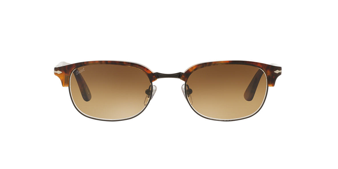 PERSOL Brown PO8139S 55 Brown lenses 55mm