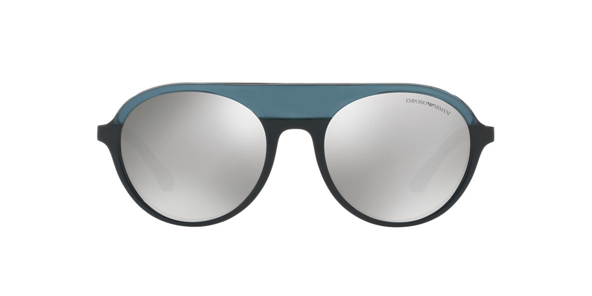 EMPORIO ARMANI Green EA4067 54  lenses 54mm