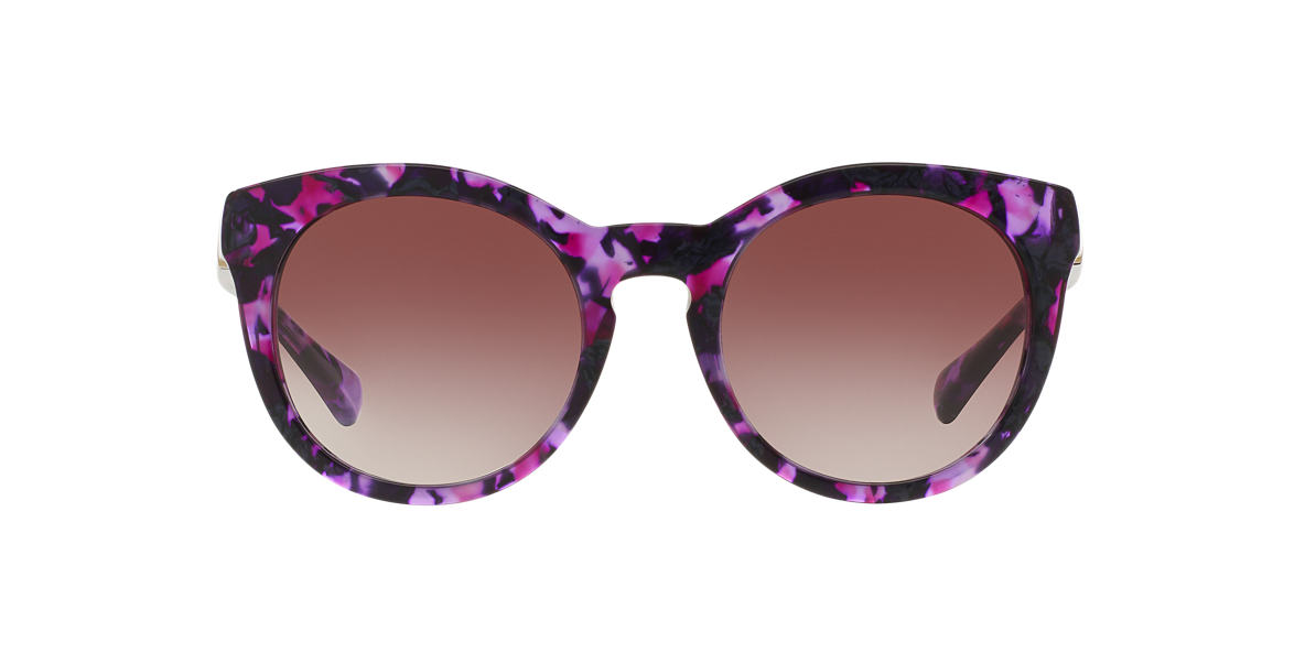 DOLCE AND GABBANA Purple DG4279 52 Purple lenses 52mm