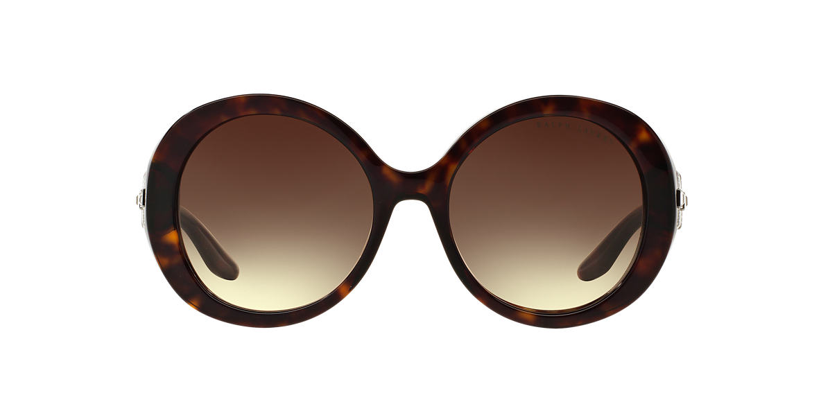 RALPH LAUREN Tortoise RL8145B 53 Brown lenses 53mm