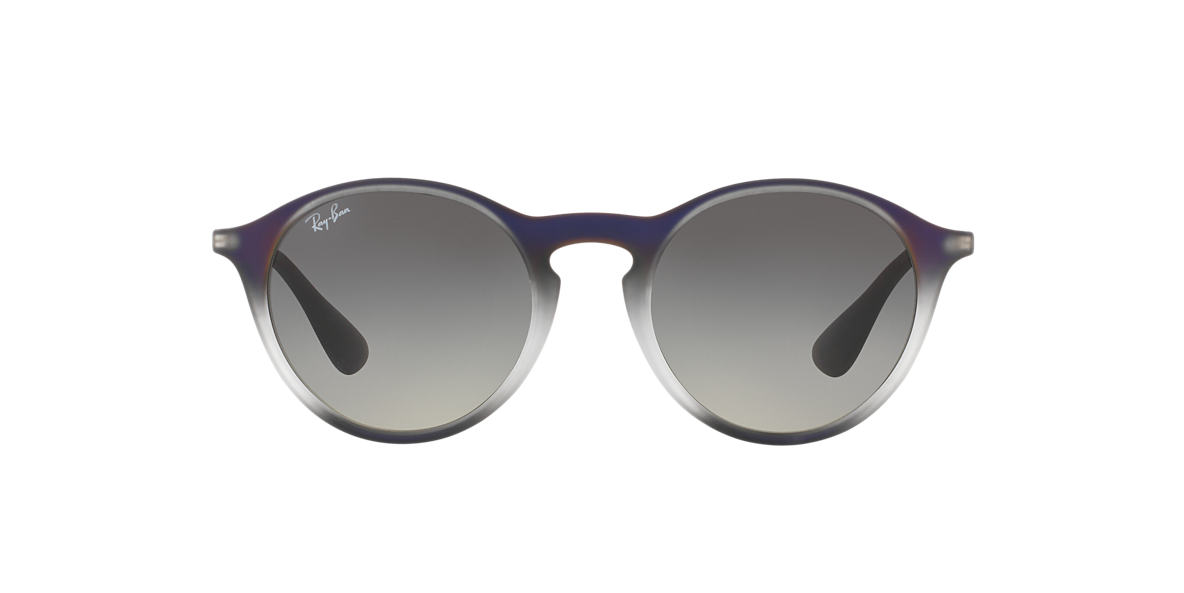 RAY-BAN Purple RB4243 49 Grey lenses 49mm