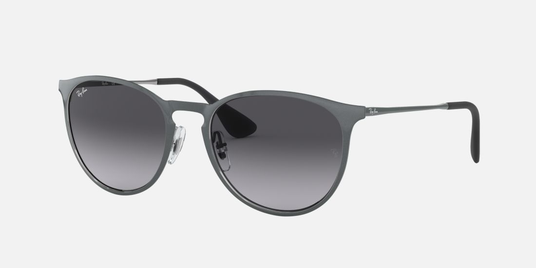 Ray Ban Grey Sunglasses