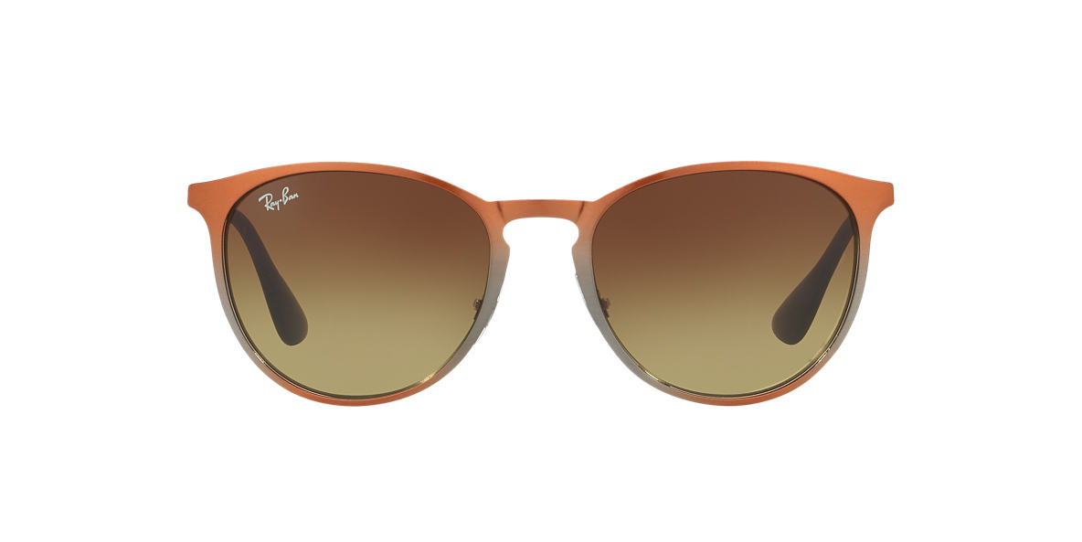 RAY-BAN Brown RB3539 54 Brown lenses 54mm