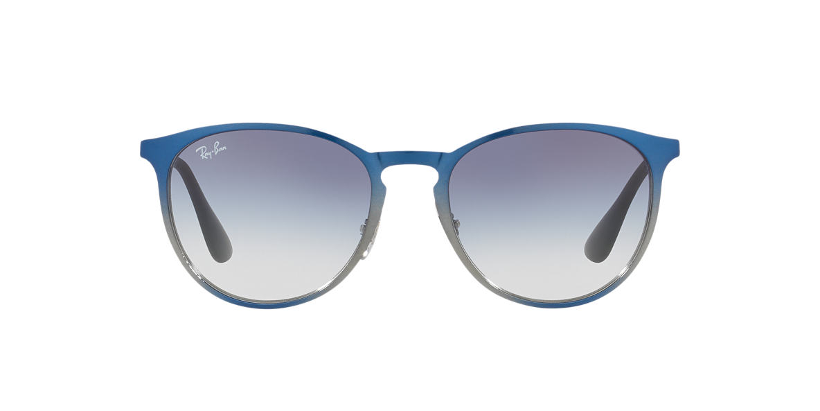 RAY-BAN Blue RB3539 54 Blue lenses 54mm